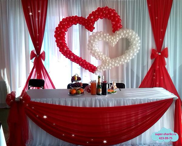 свадебное оформление, как украсить свадьбу, оформление свадебного зала, оформление свадьбы